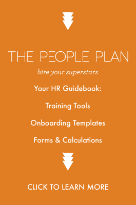 The People Plan by Sage Wedding Pros